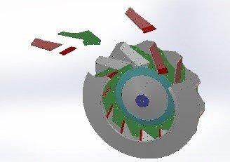 Fan system design